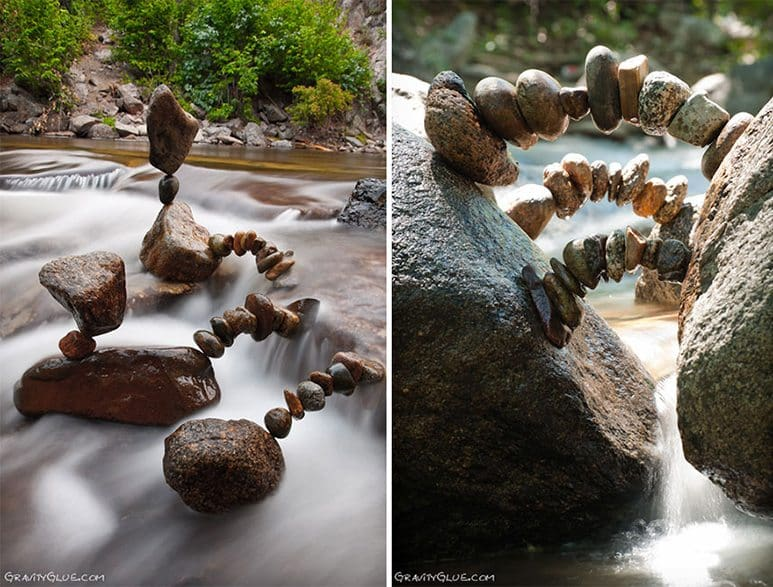 stone balancing art 2