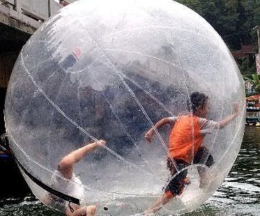 walk on water ball
