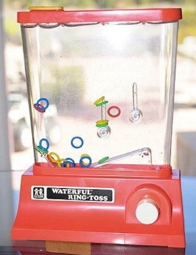 water-game