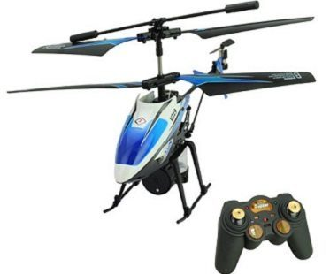 water shooting helicopter remote