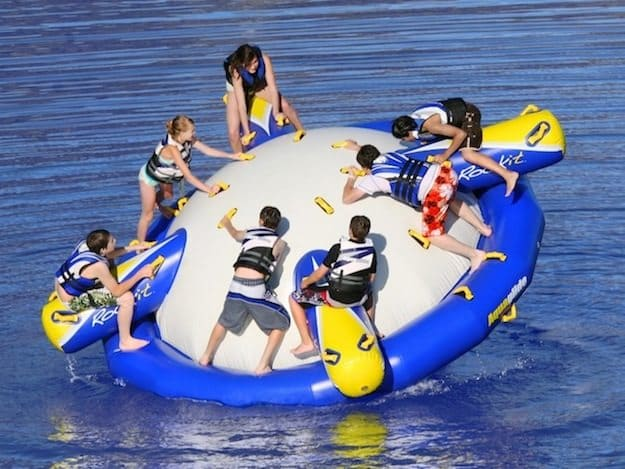 Fun Water Toys For Adults : Awesome must have water toys