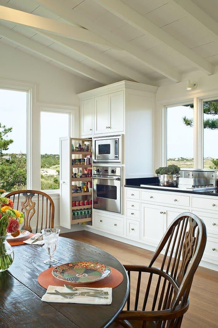 18 Awesome Kitchen Organizing Ideas Every Kitchen Deserves