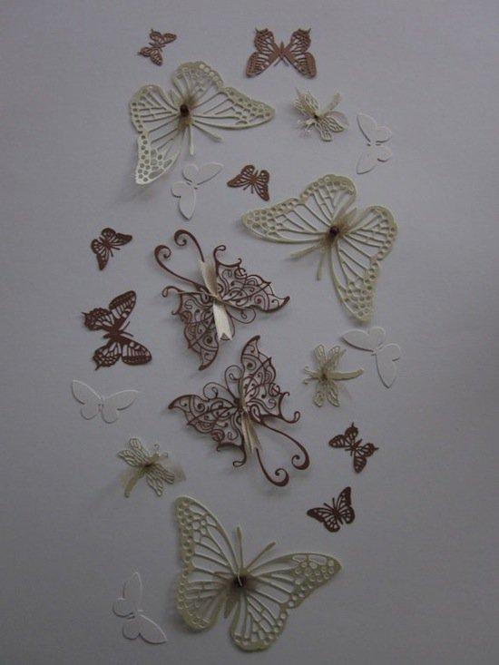 3d-gorgeous-butterflies