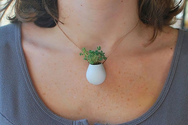 A Wearable Planter 2