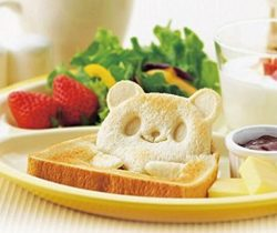 Animal Toast Stamp