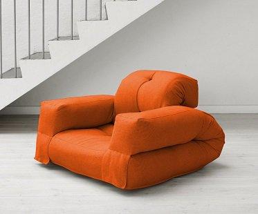 Convertible Futon Armchair