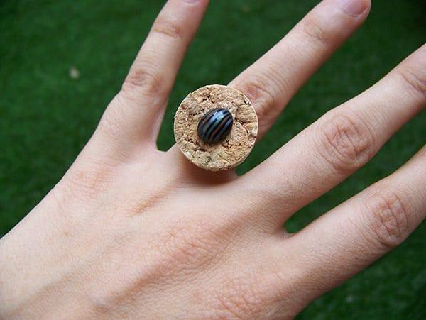 Cork-Ring