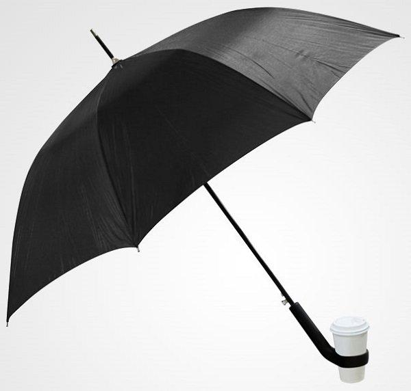 Cup Holder Umbrella 1