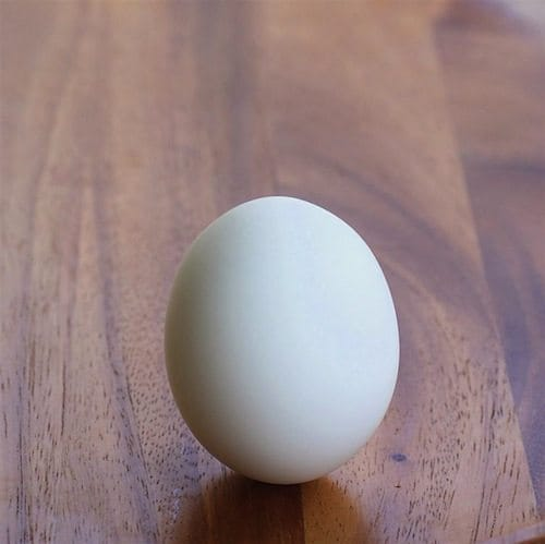 DIY-egg