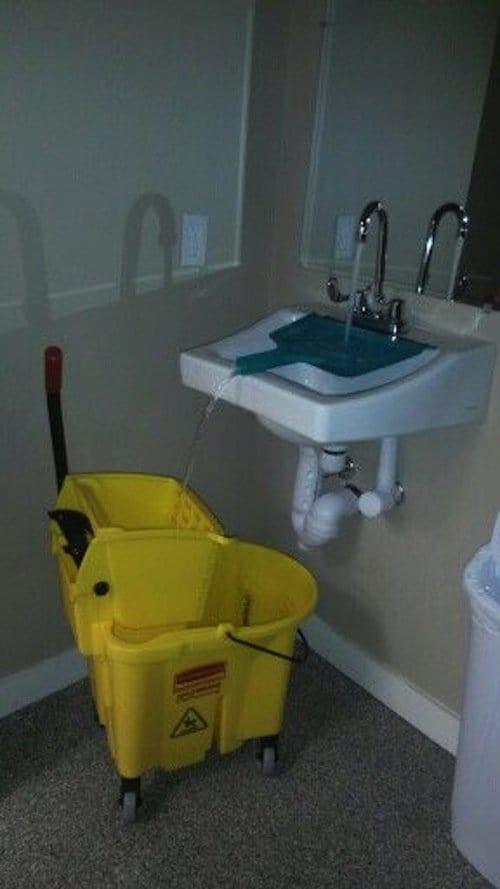 DIY-water