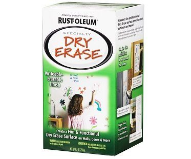 Dry Erase Board Wall Paint box