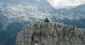 Foronon del Buinz Mountain hut
