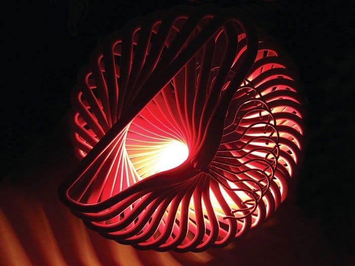 Hanger Lights 2