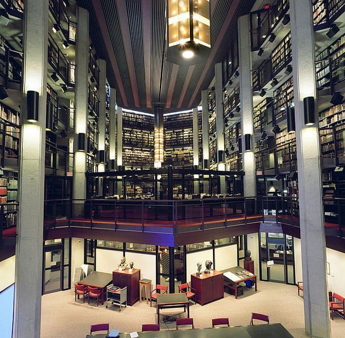 fisher library canada