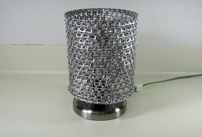 Pop Top Lampshade 2