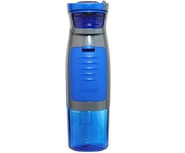 Storage Compartment Water Bottle front