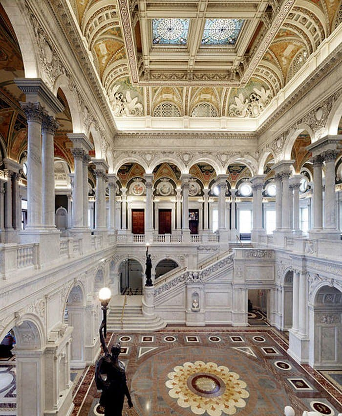 the library of congress Created on january 26, 1802 (2 stat 129), the joint committee of congress on the library is the oldest continuing joint committee of the us congress.
