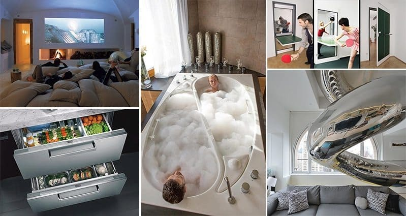 18 Amazing Ideas For Your Home