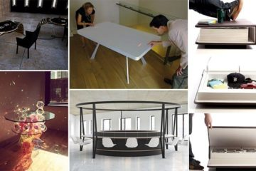 amazing table designs