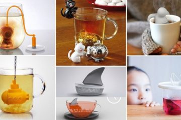 amazing tea infusers