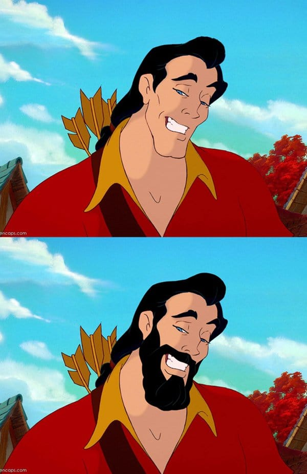 and-disney-men-with-beards-gaston