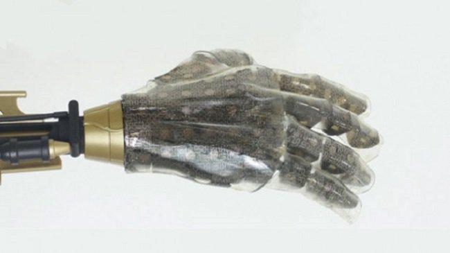 artificial-skin