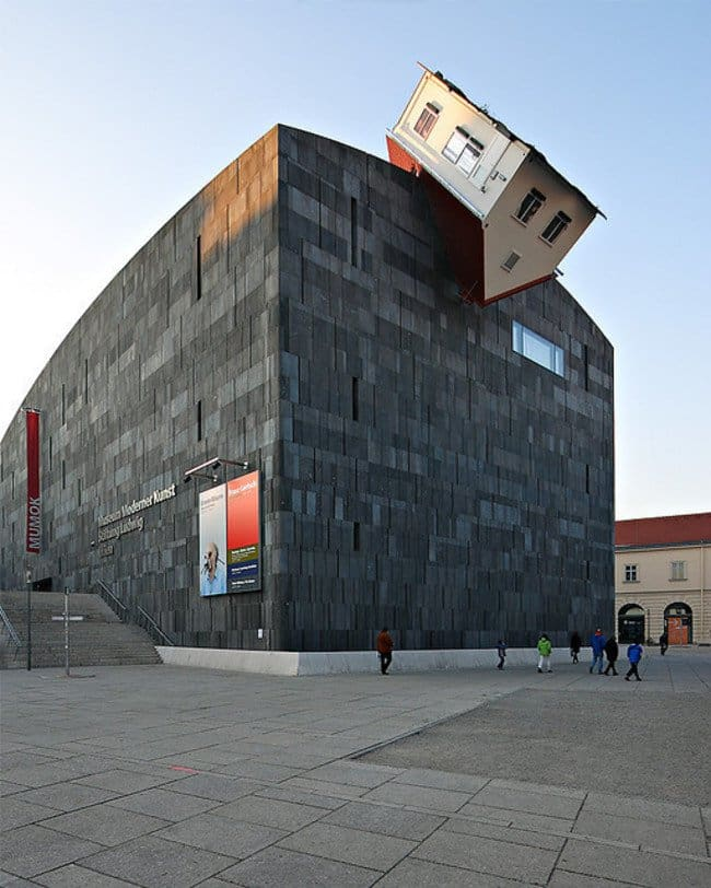 austrian-museum-house