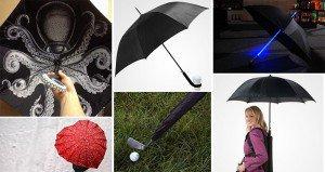 awesome umbrellas