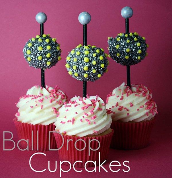 ball-drop-cupcakes