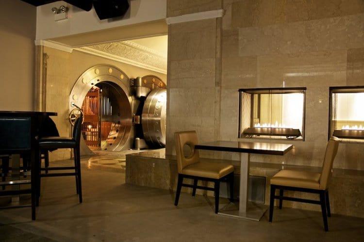 bank-vault-restaurant