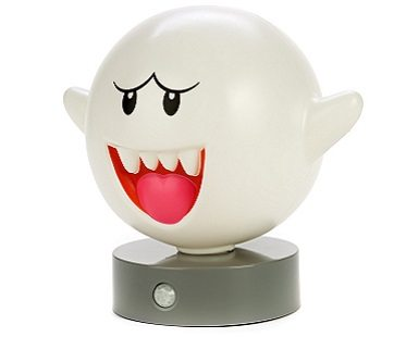 Boo Motion Sensor Lamp