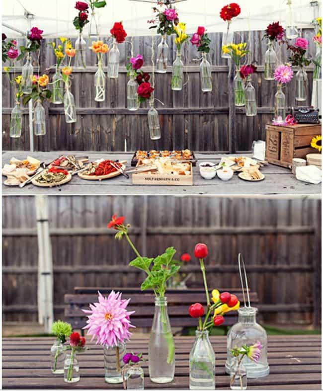 bottle-vase