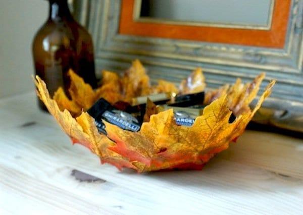 bowls-leaf-first