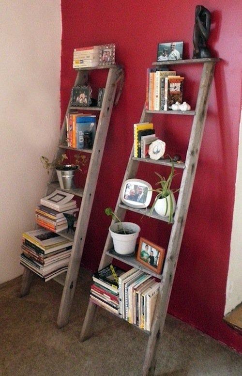 broken-ladder