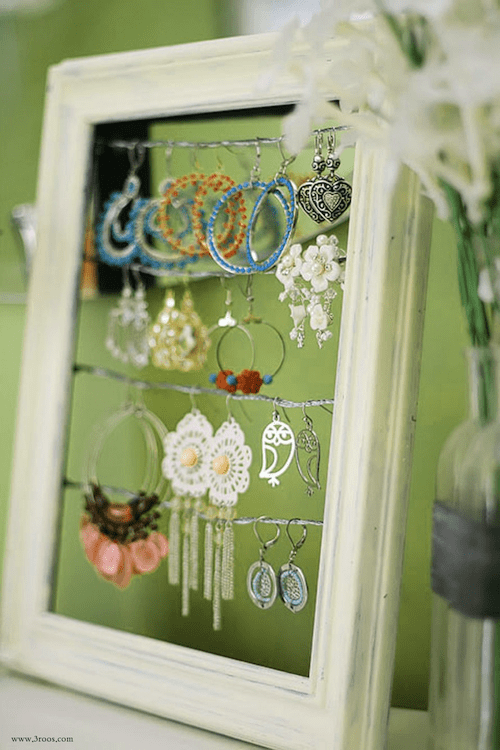 15 Creative Ways To Reuse Old Or Broken Things Around Your