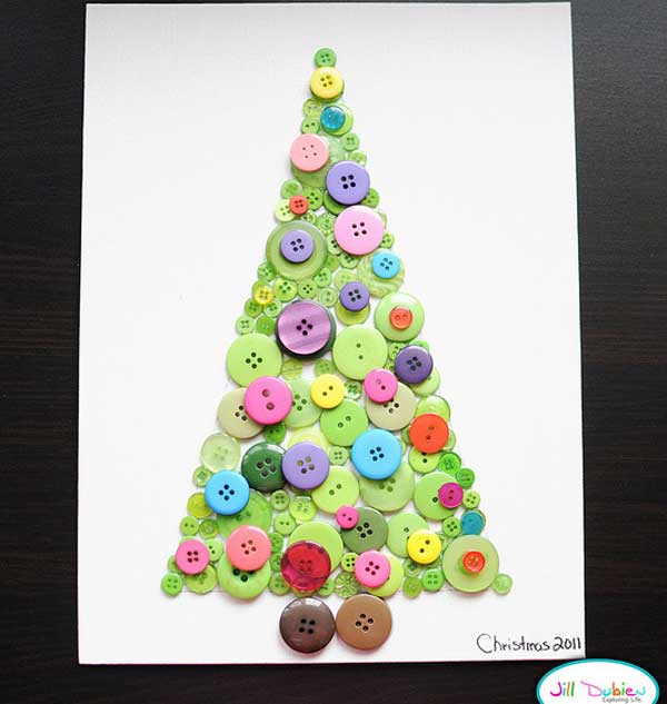button-christmas-tree