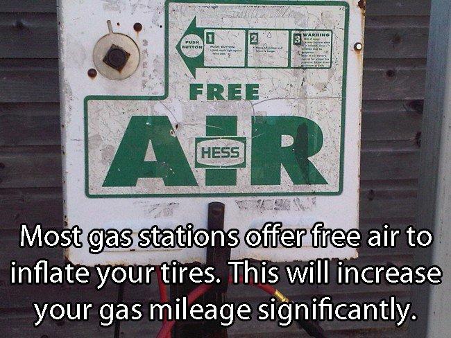 car-Take-Advantage-Of-Free-Air