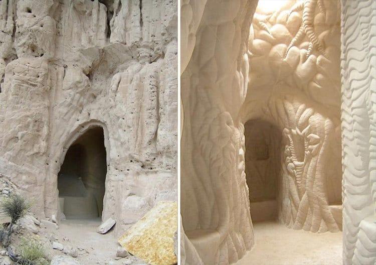 carved-cave-entrance
