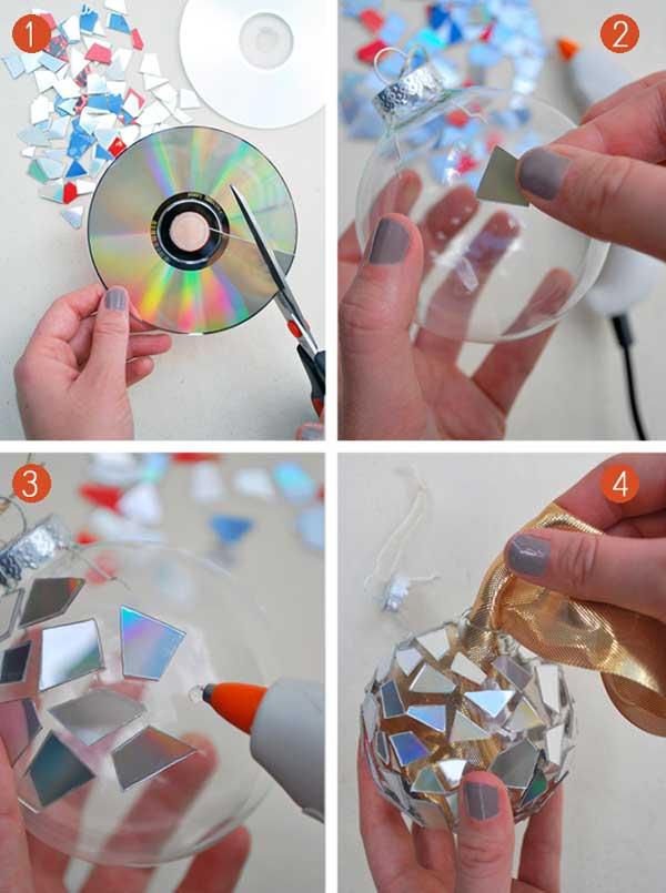 cd-mosaic-ornaments