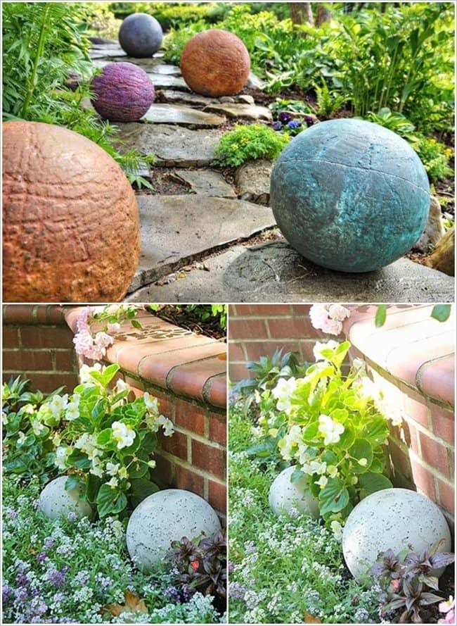 cement-spheres