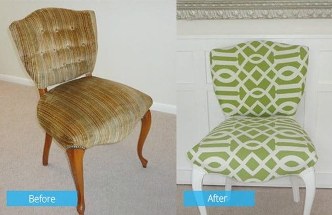 chair-makeover-green