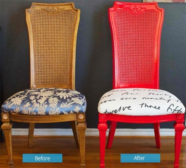 chair-makeover-red