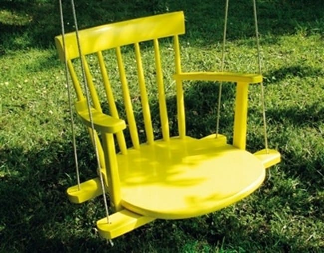 chair-swing