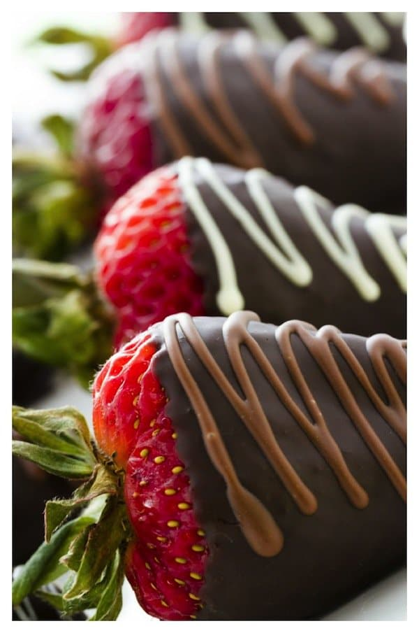 choc-strawberries
