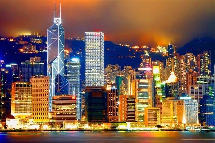 cities-at-night-beautiful-hong-kong