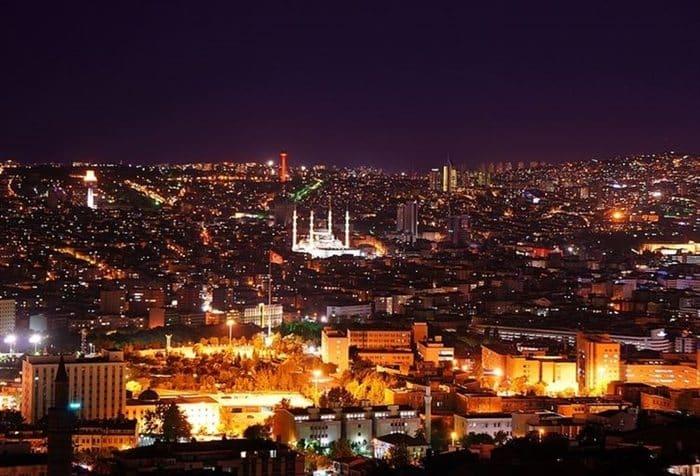 cities-at-night-turkey-ankara