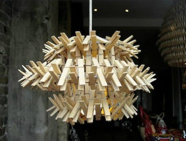 clothes-pins-chandelier