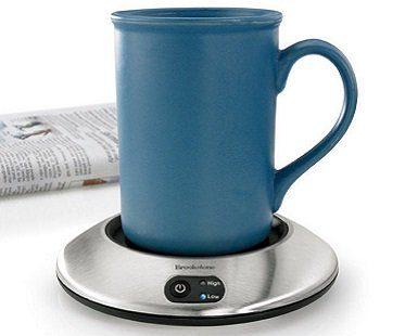 coffee cup warmer