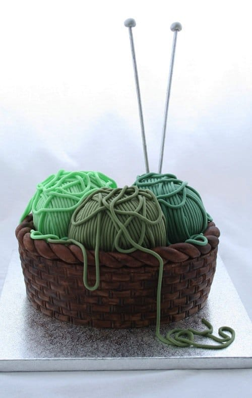 craft-knitting