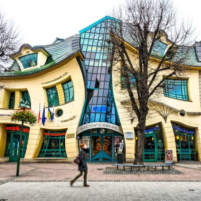 crazy building designs you won t believe actually exist